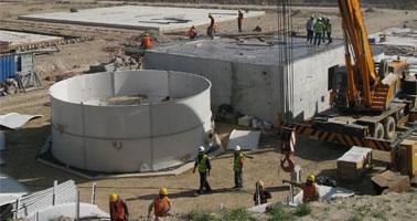 Otank Endüstri Su Tankı İmalatı